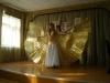 Дуэт из объединения восточного танца « Ламис» ( педагог Рузина Е.В.) « Сны песка»