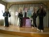 Ансамбль восточного танца « Ламис»( педагог Рузина Е.В.) «Танец с тростью»