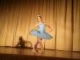 Посвящение в танцоры