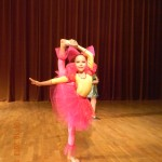 Лауреат фестиваля - конкурса Весь Мир танца 2013 Глушко Виктория  Кукла