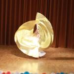 Лауреат 1 степени фестиваля - конкурса Весь Мир танца Котова Валерия Сны песка