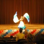 Лауреат 2 степени фестиваля - конкурса  Весь Мир танца Карабаева Татьяна  Вода
